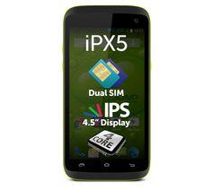 Castiga un smartphone Allview E2 Jump