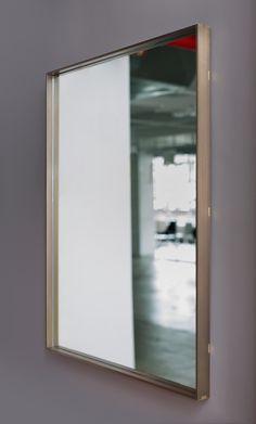 Mark Albrecht Studio - Dovetail Mirror