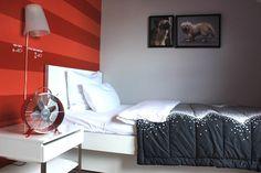 Circus Hotel Room I Photo credit: Rose Spaziani