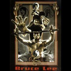 Exploring Bruce Lee Poster  $3.99