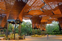 Orquideorama - Plan B Arquitectos - Colombia