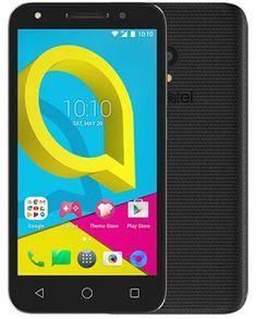 UNIVERSO NOKIA: Alcatel U5 Smartphone economico Specifiche Tecnich...