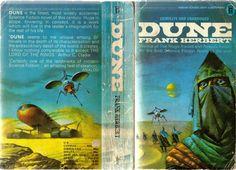 Frank Herbert: Dune - 1965