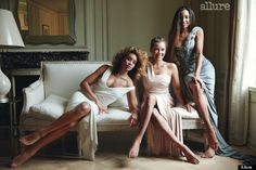 vanessa williams and daughters all grown up.