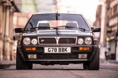 Lancia Delta Integrale HF by olgun kordal photography on Subaru Rally, Rally Car, E30, Maserati, Retro Cars, Vintage Cars, Delta Force, Lancia Delta, Amazing Cars