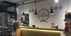 Point of Sale INVENTORUM in Aktion im EInzelhandel: Harbor Shop Hamburg
