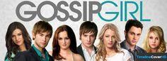Gossip Girl Facebook Cover Timeline Banner For Fb Facebook Cover