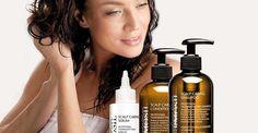 Älä unohda hiuspohjaa! - Dermoshop artikkeli