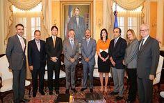 AIRD felicita al presidente Danilo Medina por victoria electoral