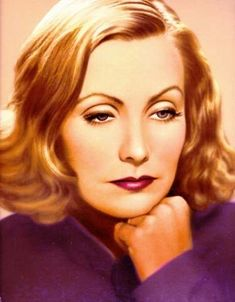 Greta Garbo (18 September 1905 – 15 April 1990), born Greta Lovisa Gustafsson, was a Swedish film actress and an international star and icon during Hollywood's silent and classic periods.In 1941, she retired at the age of 35 after appearing in only twenty-eight films. Although she was offered many opportunities to return to the screen, she declined them. Instead, she lived a private life, shunning publicity.She died at aged 84, within the hospital, as a result of pneumonia and renal failure