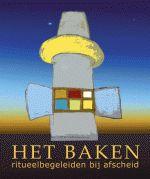 Het Baken is mijn bedrijf. Ik verzorg rituelen bij afscheid en andere belangrijke momenten in het leven.