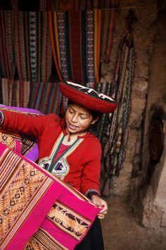 Peru | Olivia Rae James