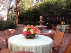 Weddings at Terrell House in New Orleans, LA.  http://www.WeddingWire.com/TerrellHouse