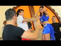 Sandu Ciorba - Papu (VIDEOCLIP OFICIAL) - YouTube Rupaul, Youtube, Sumo, Wrestling, Songs, Crop Tops, Baron, Romania, Gypsy