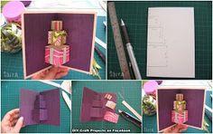 Diy Projects: Diy Birhtay Card