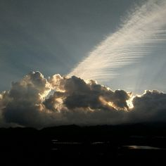 Atardecer Clouds, Celestial, Sunset, Outdoor, Sunsets, The Great Outdoors, Outdoors