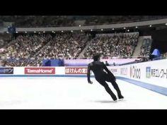 2012 WTT M-SP-1 Daisuke Takahashi