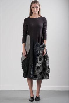 Jessa Dress