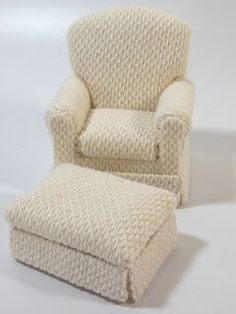 Dollhouse Miniature Furniture - Tutorials | 1 inch minis: Follower's Gallery