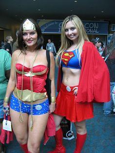 Super Women Power