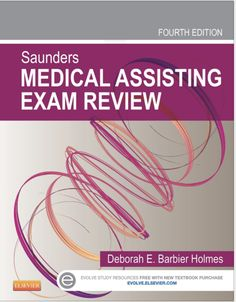 94 best clinical medical assistant salary images on pinterest saunders medical assisting exam review 4th edition etextbook httptmiky fandeluxe Images