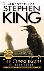 Stephen King - the Dark Tower I - The Gunslinger