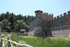 Castello di  Amerosa Napa valley