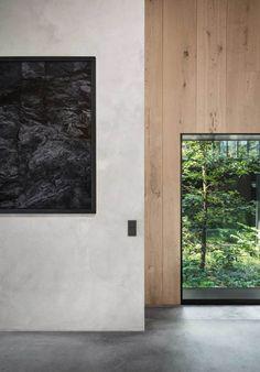 Peter's House in Copenhagen by Studio David Thulstrup