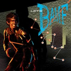 Nightcrawler X-Men Apocalypse kodi Smit McPhee BAMF! David Bowie Let's Dance Pop album cover Best Superhero, Superhero Movies, Comic Movies, Art Movies, David Bowie Album Covers, 80s Album Covers, Maisie Williams, Mutant Movies, Josh Boone