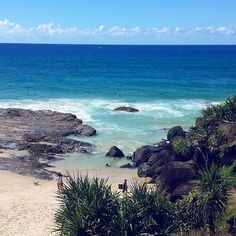 These summer holidays, explore the hidden spots on the Gold Coast #thisisqueensland by @hayles_wanderess