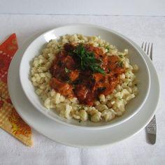 Magyaros halétel és nagyon finom  Risotto, Ethnic Recipes, Food, Essen, Meals, Yemek, Eten
