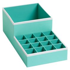 Jane Beauty Collection, 17 Compartment Organizer | PBteen