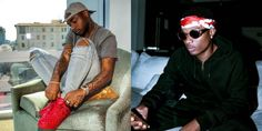 Concerned fan writes to Wizkid; tells him to Emulate Davido by singing African songs… -  Click link to view & comment:  http://www.naijavideonet.com/concerned-fan-writes-to-wizkid-tells-him-to-emulate-davido-by-singing-african-songs/