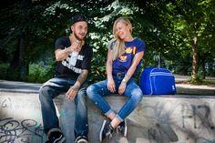 Zeit für eine Pause! Bringst du dein Girl mit in den Skatepark oder bist du lieber alleine mit deinen Jungs? Markiere hier deine Best Buddies! #proudmorbey #new #streetwear #skatewear #lifestyle #proud #madeingermany #highquality #logo #ProudToBeMorbey #fun