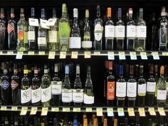 How to choose the best wine at the store when you're not sure what to get - fool proof!