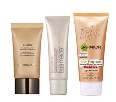 BB Cream or Tinted Moisturizer | What To Pack In Your Spring Break Beauty Kit, check it out at http://makeuptutorials.com/spring-break-beauty-products-makeup-tutorials