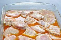 Filet mignon au barbecue, marinade miel & vin blanc - Dans la cuisine d'Audinette