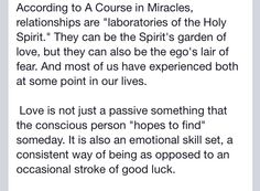 PART 2 - Marianne Williamson (course in miracles) on the universes role.