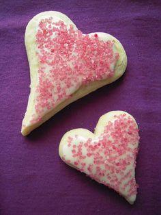 A tasty, allergen-free treat for Valentine's Day