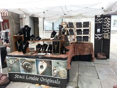 Staci Louise Originals | One of a Kind Jewelry for One of a Kind You Booth Bethlehem 2014