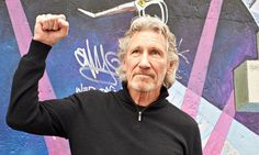 Why is Roger Waters in a fizz over Scarlett Johansson's SodaStream ad?