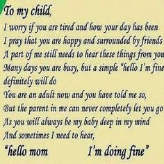 To My Child quotes quote child kids mom mother family quote family quotes children mother quotes quotes for moms quotes about children Son Quotes, Daughter Quotes, Mother Quotes, Quotes For Kids, Family Quotes, Great Quotes, To My Daughter, Life Quotes, Inspirational Quotes