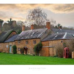 Warmington, Warwickshire