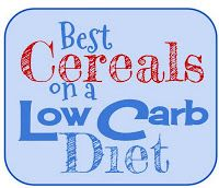 Best Cereal on a Low Carb Diet | Me and Jorge: Belly Fat Cure Diet | Belly Fat Cure by Jorge Cruise