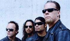 """Depois do último trabalho em parceria com Lou Reed, e do lançamento do primeiro clipe da mesma parceria, o Metallica completou nesta segunda-feira, 5, trinta anos de existência e comemorou apresentando uma música inédita, """"Hate train""""."""