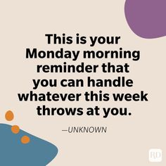 55 Monday Motivation Quotes for an Inspiring Start to the Week