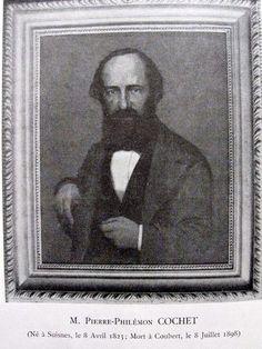 M. Pierre-Philemon Cochet (1823-1898) - French Breeder