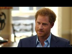 Prince Harry Opens Up on Princess Diana, Having Kids & What Drives Him in Candid New Interview - YouTube