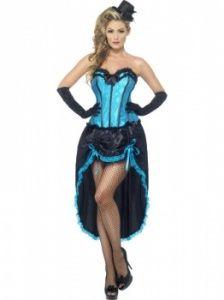 Saloon Girl Costumes   Ladies Western Costumes   Burlesque Fancy Dress