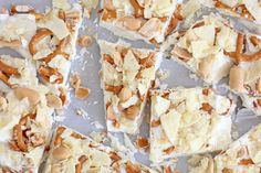 candy recipes on Pinterest | Fudge, Microwave Fudge and Truffles